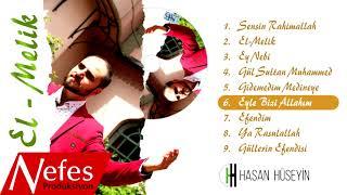 Hasan Hüseyin  - El Melik Albüm Tanıtımı