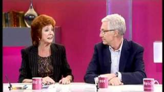 Paul O'Grady on Loose Women (full appearance) - 14th October 2010 (wide) HQ