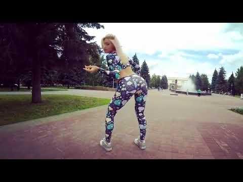 Twerk Dance (Тверк) на Трек : HOMIE – Лето