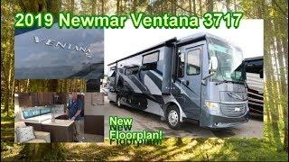 NEW 2019 Newmar Ventana 3717 | Mount Comfort RV