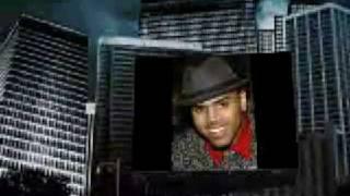 Chris Brown- Lottery  ( Video ) ( Lyrics )