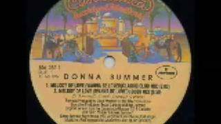 Donna Summer - Melody Of Love (Boss Mix)