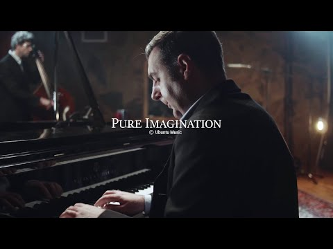 Rob Barron / 'Pure Imagination' Video
