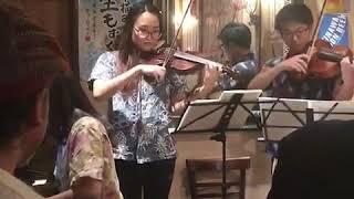 首里城募金沖縄音楽クラシックコンサート