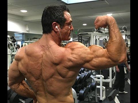 Le renforcement des muscles pour les hommes