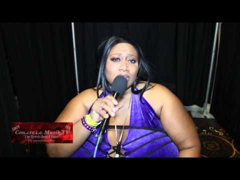 COTTON CANDI INTERVIEW FROM 2012 BBW FANFEST