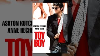 Toy Boy Spread