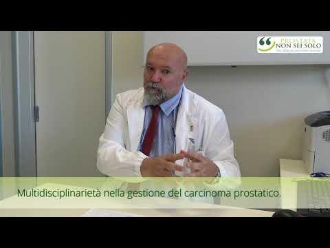 Prostata e della vescica ultrasuoni e decodifica