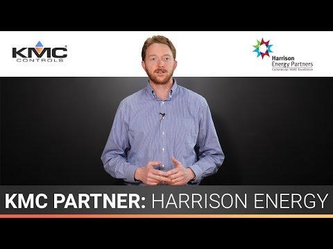 KMC Partner Testimonial – Harrison Energy