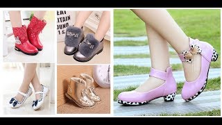 Shoes Design For Little Girls=Baby Girl Shoes 2018=Latest Fashion Style