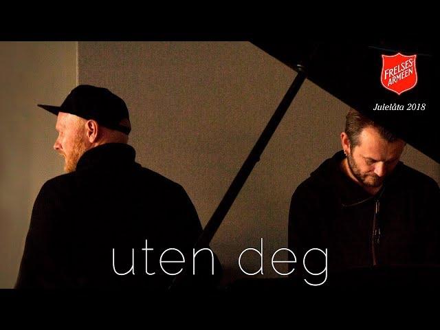 Knut Anders Sørum & Lewi Bergrud – Uten Deg