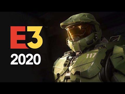 Dunkey's E3 2020