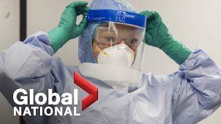 Global National: Feb. 19 2020 | Coronavirus outbreak could bring medical