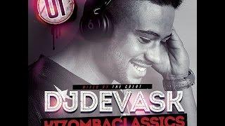 DJ DEVASK   KIZOMBA CLASSICS MIX 1