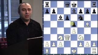 Play the Chekhover Against the Sicilian - GM Varuzhan Akobian