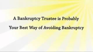 Victoria  Bankruptcy Trustee - Your Solution to Your Debt Problems