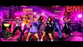 E-girls/EG-ENERGYMusicVideo