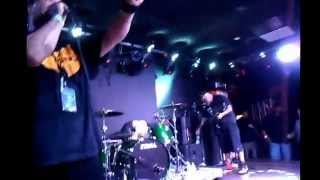 Downset - Empower live @ Blackthorn 51 Queens NY 2014