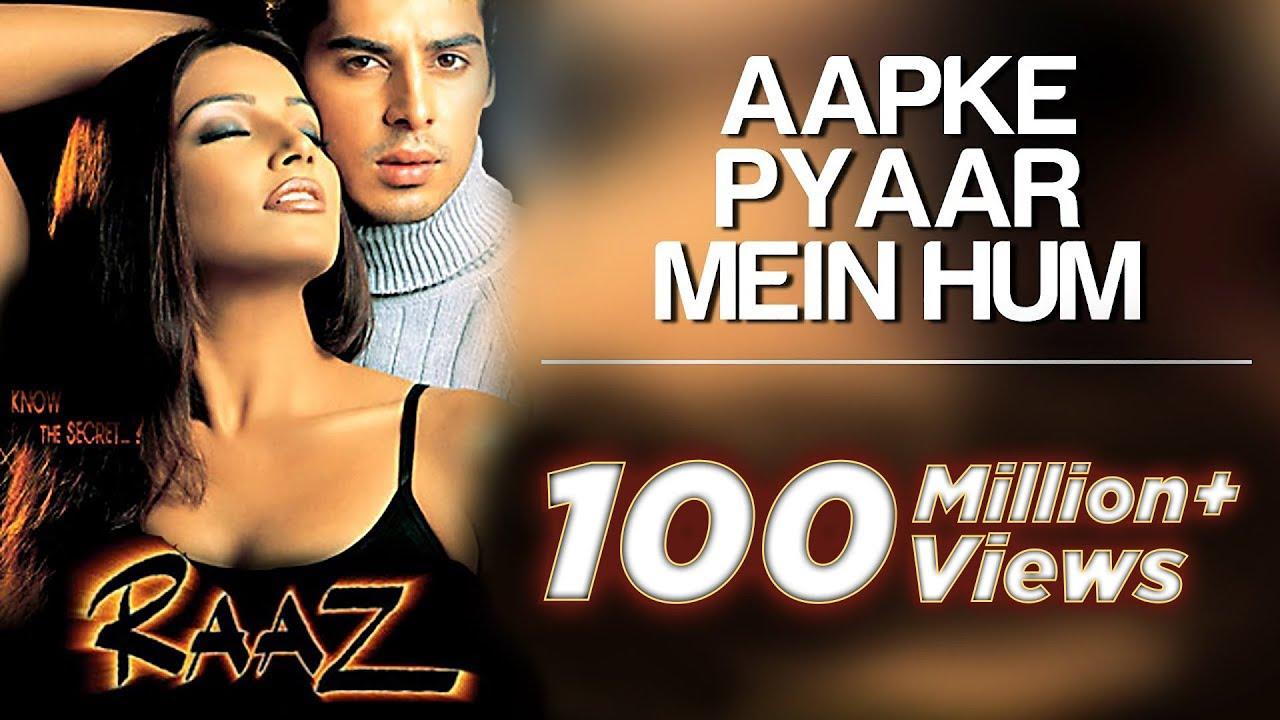 Aapke Pyaar Mein Hum Savarne Lage Hindi lyrics
