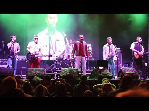 Familia Perkalaba - Zipa / Ципа (live @ Flugery Lvova'17)  #FolkRockVideo