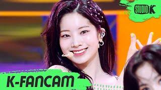 [K-Fancam] 트와이스 다현 직캠 'Alcohol-Free (TWICE DAHYUN Fancam) l @MusicBank 210611