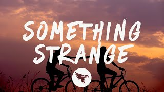 Gambar cover Vicetone - Something Strange (Lyrics) feat. Haley Reinhart