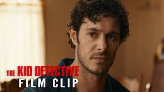 THE KID DETECTIVE Clip - In Quotes