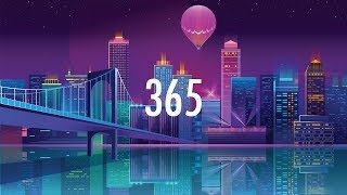 Zedd, Katy Perry – 365 (Lyrics) 🎵