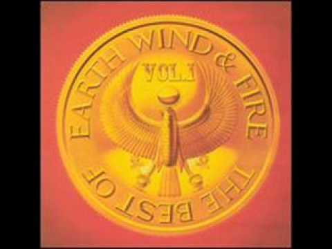 Love Music-Earth Wind & Fire