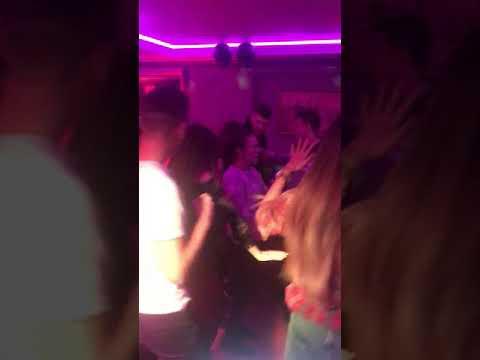 Dj Dancer та ведучий Valera Pirogov  на Ваше свято, відео 8