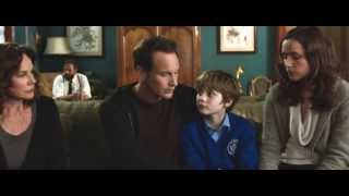 Insidious Chapter 2 First Look International Trailer