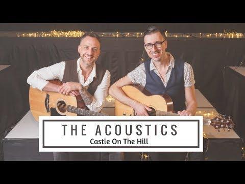 The Acoustics Video