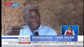 NCIC yazungumzia utangamano katika eneo la Tana River
