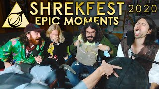 Shrekfest 2020 Online | Most Epic Moments