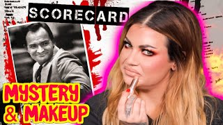 The Scorecard Man Randy Kraft. Were there 61 Victims? Others Involved?Mystery&Makeup | Bailey Sarian