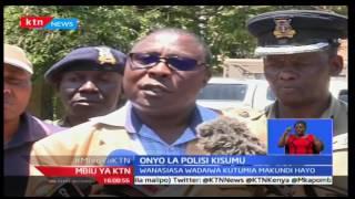 Mbiu ya KTN taarifa kamili na Mashirima Kapombe - 1/03/2017 [Sehemu ya Kwanza]