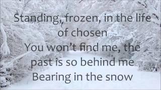 Demi Lovato   Let It Go LYRICS from Frozen