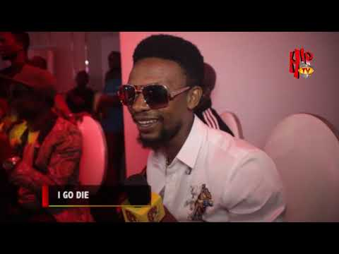 AY COMEDIAN  HOSTS MAIDEN EDITION OF AY LIVE IN WARRI