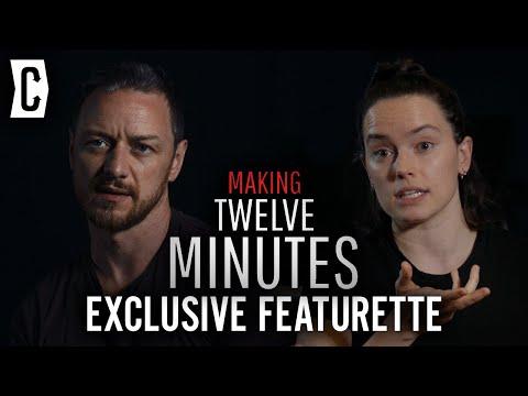 Behind the Scenes de 12 Minutes