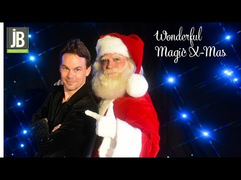 Wonderful Magic X-Mas boeken?