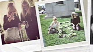 Bleached - Searching Through The Past video