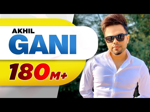 Gani (Full Video) | Akhil Feat Manni Sandhu | Latest Punjabi Song 2016 | Speed Records Mp3