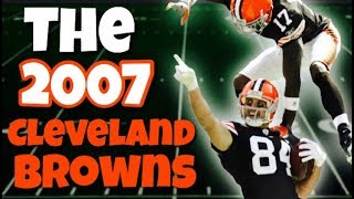 The Last Time the Browns were ACTUALLY GOOD