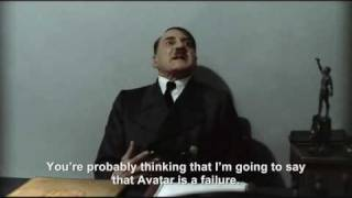 Hitler Reviews: Avatar