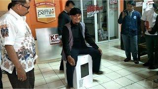 KPU Jakarta Barat: Ini Bukan Kardus Mi Instan