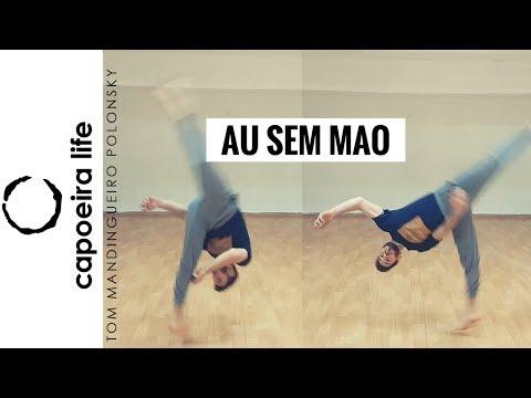 How To AU SEM MAO   Florieos Tutorial Series   Capoeira Life Show