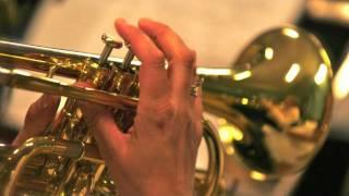 HUK: Brass, opera & champagne