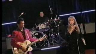 Solitary Man (Chris Isaak Show '01)
