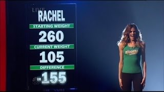 The Biggest Loser: Rachel Fredericksons Weight Loss Drop Stirs Up Controversy