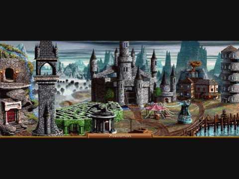 Обзоры игры герои меча и магии 5 повелители орды
